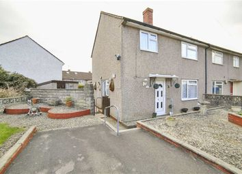 Thumbnail 3 bed semi-detached house for sale in Queens Road, Bulwark, Chepstow