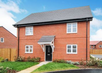 3 bed terraced house for sale in 42 Wheatcroft Drive, Edwalton, Nottingham NG12