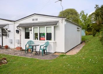 Thumbnail 2 bed bungalow for sale in Greenway Road, Galmpton, Brixham