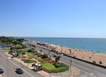 Thumbnail 3 bedroom flat for sale in St. Helens Parade, Southsea