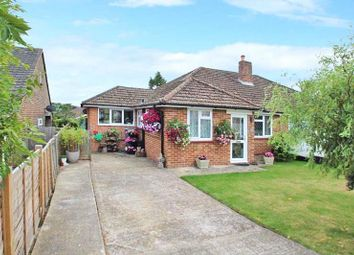 Thumbnail 2 bedroom semi-detached bungalow for sale in Downside Avenue, Findon Valley, Worthing