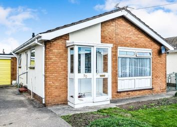 Thumbnail 2 bed bungalow to rent in Spruce Avenue, Rhyl