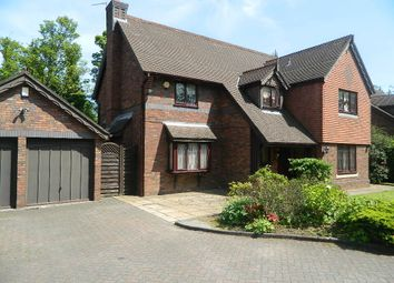 Thumbnail 4 bedroom detached house for sale in Heathwood, Liverpool, Merseyside