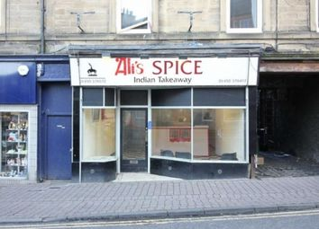 Thumbnail Restaurant/cafe to let in Sandbed, Hawick