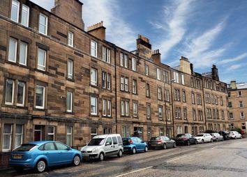 Thumbnail 1 bedroom flat for sale in Roseburn Street, Edinburgh