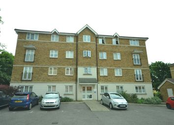 Thumbnail 2 bed flat to rent in Iris Court, Snowdrop Rise, St Leonards-On-Sea, East Sussex