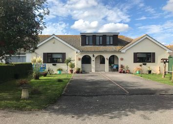 Thumbnail 3 bed bungalow for sale in Newfield Road, Selsey