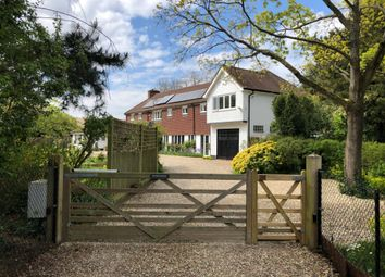 Church Lane, Burghfield RG30. 6 bed detached house for sale