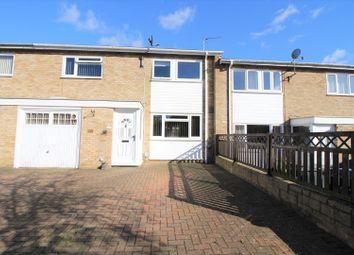 Thumbnail 5 bedroom terraced house for sale in Hazel Grove, Welwyn Garden City