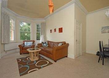 Thumbnail 2 bed flat to rent in Milton Park, Highgate
