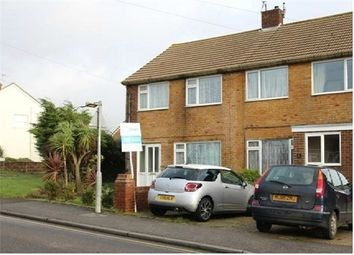 Thumbnail 3 bed semi-detached house to rent in Harley Shute Road, St Leonards-On-Sea, East Sussex