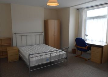 Thumbnail 6 bed shared accommodation to rent in Vivian Road, Sketty, Swansea