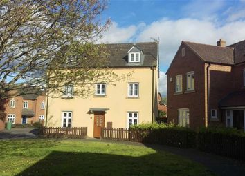 Thumbnail 4 bed property for sale in Chivenor Way Kingsway, Quedgeley, Gloucester