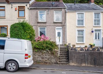 2 bed terraced house for sale in Old Road, Briton Ferry, Neath SA11