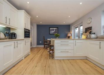 Thumbnail 5 bed detached house for sale in Yew Tree Close, Quedgeley, Gloucester, Gloucestershire