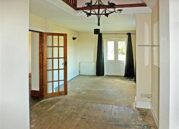 Thumbnail 3 bed end terrace house for sale in Canterbury Road, Faversham, Kent