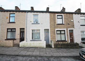Thumbnail 2 bed terraced house for sale in St Johns Road, Burnley