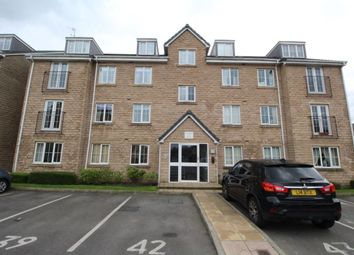 Thumbnail 2 bed flat for sale in Greenbrook Road, Burnley