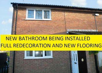 Thumbnail 1 bed flat to rent in Wainwright, Werrington, Peterborough