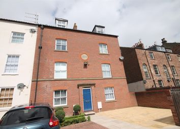 Thumbnail 1 bed flat to rent in Agar Court, York
