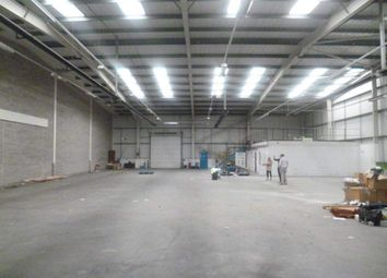 Thumbnail Light industrial to let in Industrial - Neath Vale Business Park, Neath