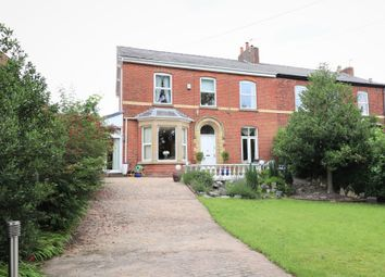 4 bed semi-detached house for sale in Grosvenor Place, Ashton-On-Ribble, Preston PR2