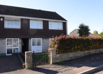 Thumbnail 3 bed end terrace house for sale in Heath Rise, Warmley, Bristol