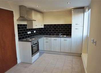 Thumbnail 1 bed flat to rent in 1 Elm Bank, Nottingham