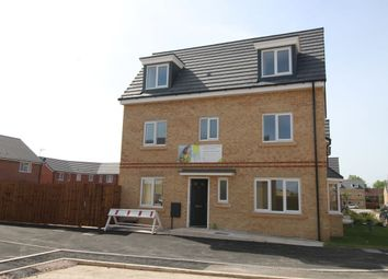 Thumbnail 4 bedroom detached house for sale in Princess Drive, Liverpool