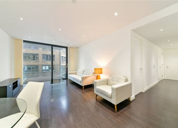 Thumbnail 2 bed property to rent in Meranti House, 84 Alie Street, London