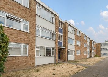 Thumbnail 2 bed flat for sale in Tolworth Rise South, Surbiton
