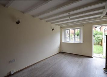 Thumbnail 2 bed terraced house to rent in Elliot Place, Hatherley, Cheltenham, Gloucestershire