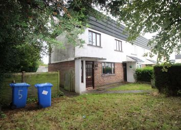 Thumbnail 3 bedroom terraced house for sale in Sawel Place, Lisburn