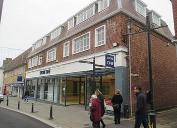 Thumbnail Retail premises to let in 40-42 High Street, Royston, Hertfordshire