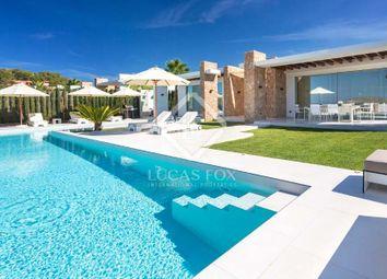 Thumbnail 6 bed villa for sale in Spain, Ibiza, San José, Ibz2009