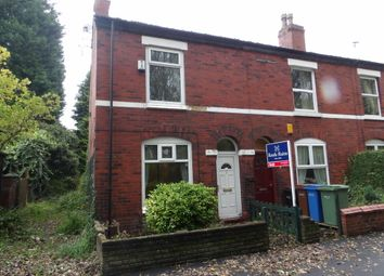 Thumbnail 2 bedroom end terrace house to rent in Sydney Street, Offerton, Stockport