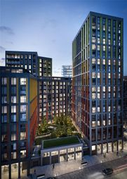 Thumbnail Parking/garage for sale in The Residence, London, London