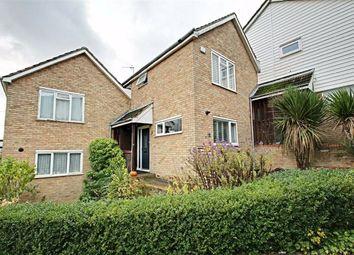 Thumbnail 3 bed terraced house for sale in Longview, Berkhamsted, Berkhamsted