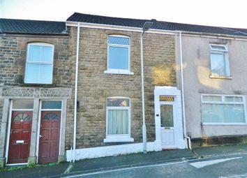 Thumbnail 2 bedroom terraced house for sale in Sydney Street, Brynhyfryd, Swansea