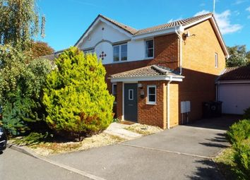 Thumbnail 3 bed semi-detached house to rent in The Old Orchard, Farnham