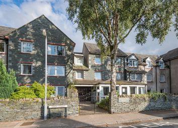 Thumbnail 1 bed flat for sale in Flat 4, Homethwaite House, Eskin Street, Keswick, Cumbria