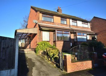 Thumbnail 3 bed semi-detached house for sale in Farm Lane, Manchester