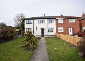 Thumbnail 4 bed semi-detached house to rent in Far Laund, Belper
