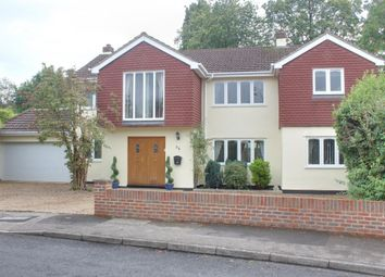 5 bed detached house for sale in Beaufront Road, Camberley GU15