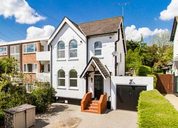 4 bed detached house for sale in Church Hill, Loughton IG10