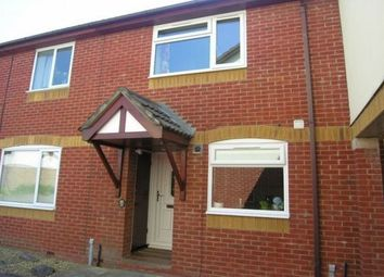 Thumbnail 2 bed property to rent in Long Mead, Yate, Bristol