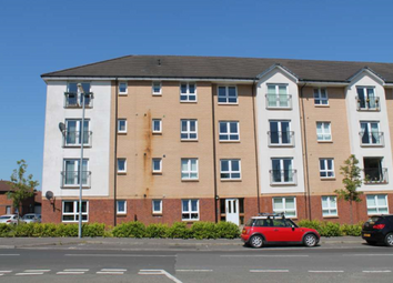 Thumbnail 2 bed flat to rent in Rowan Wynd, Paisley, 6Fh