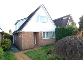 Thumbnail 2 bed detached house for sale in Burlish Close, Stourport-On-Severn