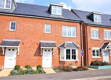 Thumbnail 4 bed semi-detached house for sale in Almswood Road, Tadley