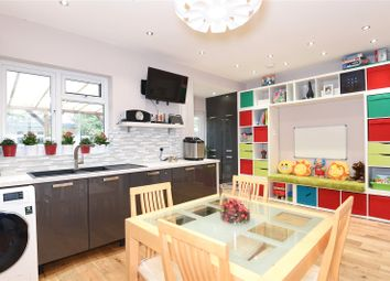 Thumbnail 3 bed terraced house for sale in Vaughan Road, Harrow, Middlesex